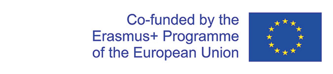 Co-Funded by the Erasmus+ Program of the European Union